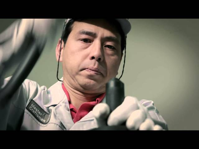 2017 Nissan GT-R - Engine Assembly - YouTube