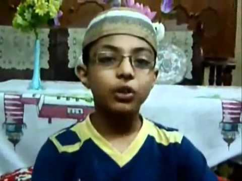 -qaseeda Hassan Bin Sabit By Umer-- - Youtube.flv video