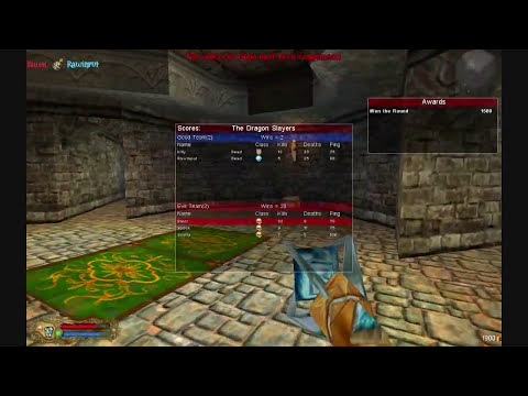 Legends of Might and Magic (LoMM) Gameplay 3