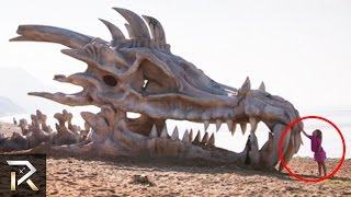 Download 10 Mythical Creatures That Actually Existed! 3Gp Mp4