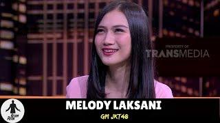 Download Lagu Curahan Hati MELODY LAKSANI | HITAM PUTIH (05/07/18) 1-4 Gratis STAFABAND