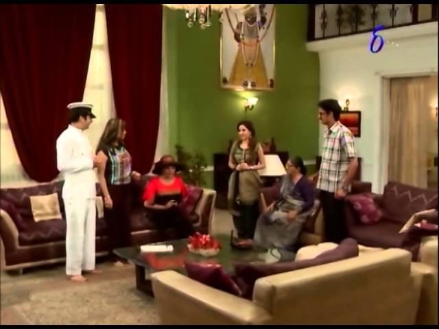 Matha Bhare Manjula - માથા ભારે મંજુલા - 11th September 2014 - Full Episode