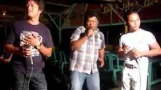 CINTO JAN DIBALI.mp4 voc:TUPADO TRIO