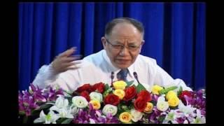 Văn hóa trong Đảng (GS,TS Hoàng Chí Bảo)