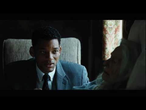Seven Pounds Trailer HD