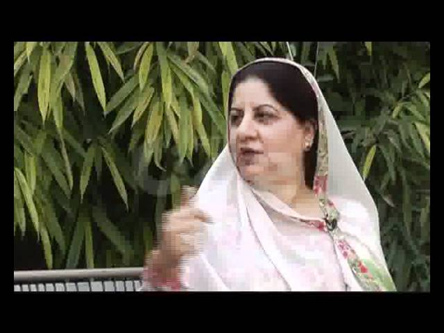 Baat Say Baat Samina Ghurki Part 02 City42.flv