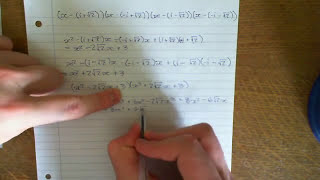 Galois Theory Part 5 - Field Automorphisms - Aut(K/F)