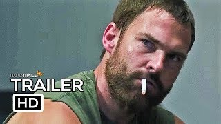 ALREADY GONE Official Trailer (2019) Keanu Reeves, Seann William Scott Movie HD