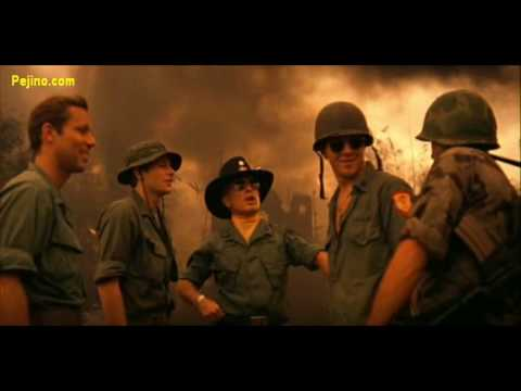 Apocalypse Now | Pejino.com | 1979 Music Videos