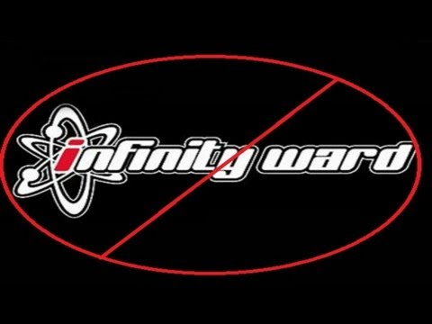 Message to Infinity Ward From Muslims -   