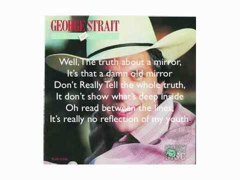 Troubadour Lyrics by George Strait