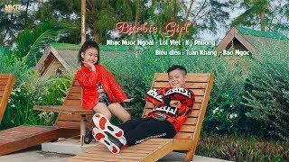 Barbie Girl Remix - Tuấn Khang & Bảo Ngọc - Nhạc thiếu nhi sôi động