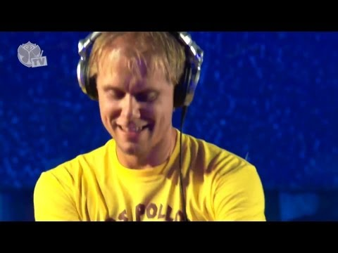 Armin van Buuren @ TomorrowWorld - Atlanta/USA - 2013-09-29