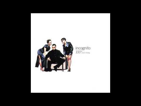 Incognito - Too Far Gone