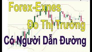 Forex-Exnes,CHIẾN LƯỢC,dùng thước đo thị trường, HIỆU QUẢ tuyệt đối, dùng tk cent ' con chốt