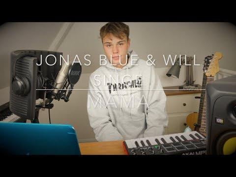 Jonas Blue & William Singe - Mama - Cover (Musics and Chords)