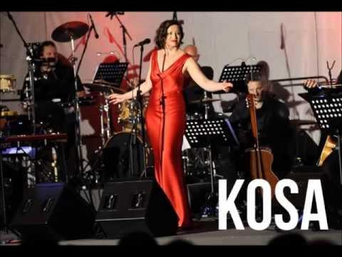 Nina Badric - Kosa