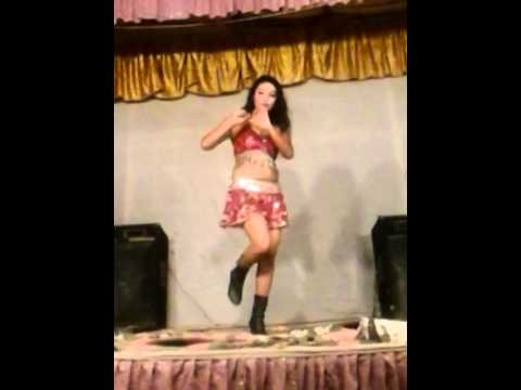 Rajani Sharma Shobha Samrat Theatre 2014 video