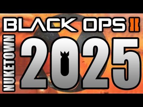 Nuketown de retour sur Call of Duty Black Ops 2 0