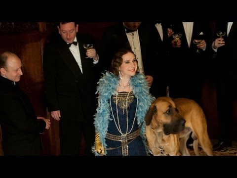 Mystery of the Hope Diamond - Behind the Scenes