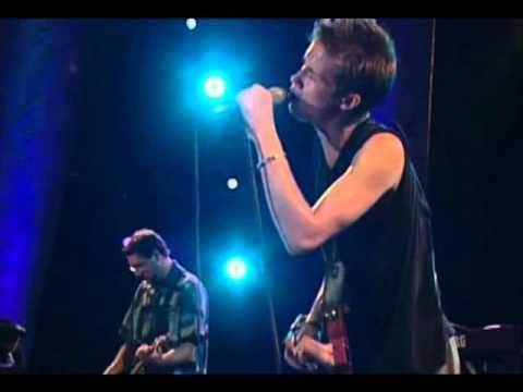 Jonny Lang - The Levee