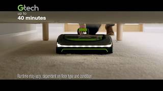 Gtech Multi Cordless Handheld Vacuum Cleaner Being Demonstrated on QVC UK