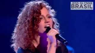 Jess Glynne Hold My Hand Live at The Voice UK 2015