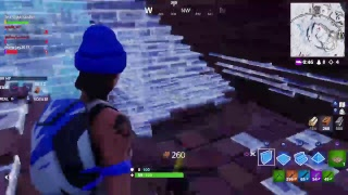 New gun game play fortnite have 250+ wins