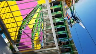 Beace Carnaval Zéro Gravity