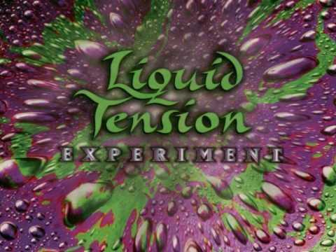 Liquid Tension Experiment - Osmosis
