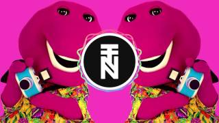 download musica Barney Theme Song Re Maniacs Trap Re