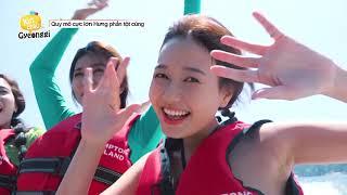 'Xin chào Gyeonggi' with Kim Tuyến, Emma, Nhung (Camptong Island.7)