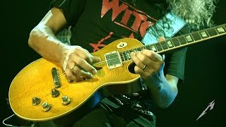 Metallica: No Leaf Clover (Minneapolis, MN - September 4, 2018)