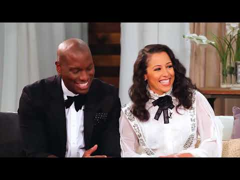 Tyrese Gibson - Finding the Right Woman | Your World 100th Episode