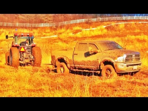 4X4 Stuck Car Wash