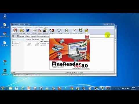 ABBYY FineReader 8. 0 - скачать торрент