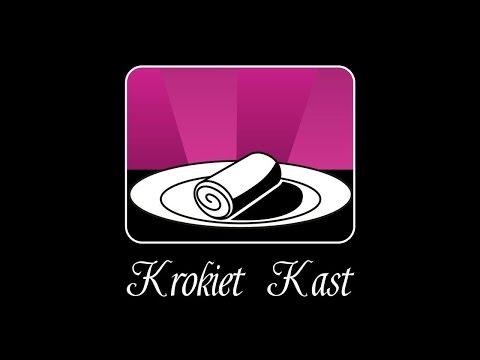 KrokietKast #1: z ogórkiem