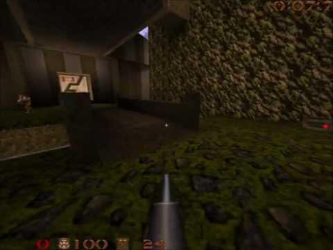 Quake (single-segment) in 13:37 [WR]