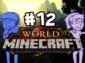 Youtube replay - Minecraft | WoM | Ep.12 | The Salad...