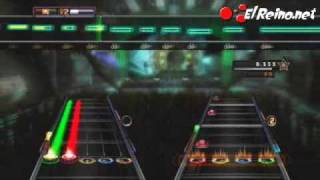 Vídeo análisis/review Guitar Hero 5 - Multi