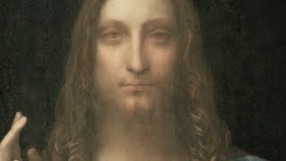 The Discovery & Restoration of Leonardo da Vinci