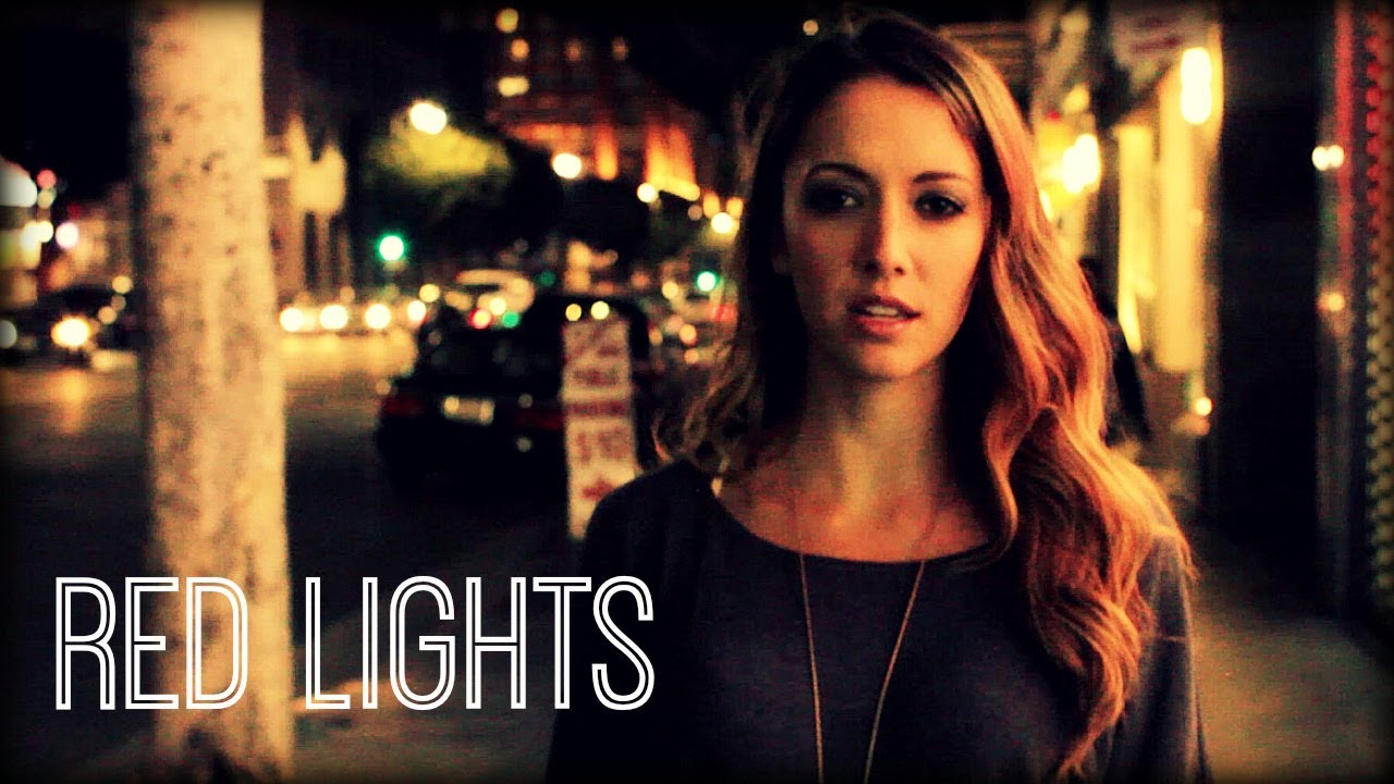 Red Lights Ti 235 Sto Taryn Southern Cover Music Video
