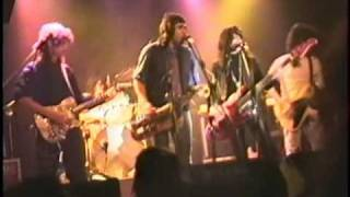 Lory F. Band - Ao vivo 1992