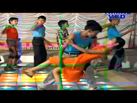 दिल में बसैले एक बार || Kumaoni  pahari songs 2015 new || Digvijay Singh Padiyar