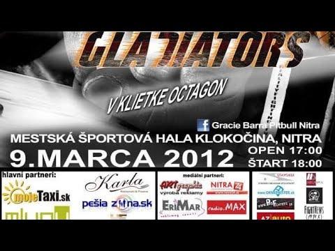 Fight Gym Pitbull Nitra - TV Nitrička