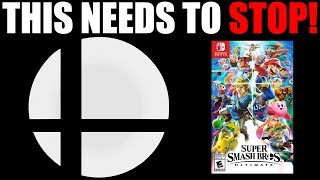 Super Smash Bros. Ultimate Made A School Shutdown For This Disturbing Reason