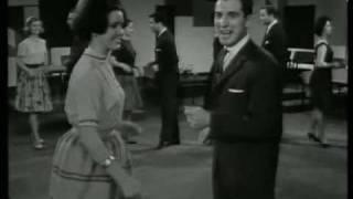 Tanzen Mit Dem Ehepaar Fern - Bossa Nova 1965