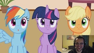 A Brony Reacts - Your Little Pets