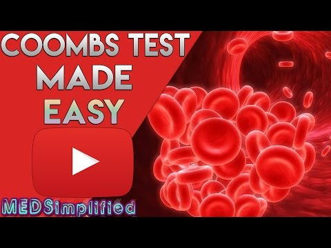 Coombs Test Made Simple thumbnail