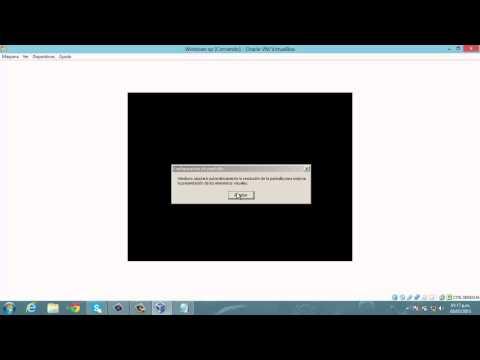 Como Instalar un sistema operativo desde cero